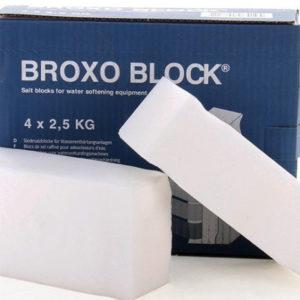BROXO Block 2,5 kg