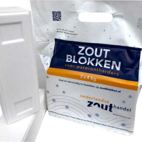 zoutblokken 4 kg